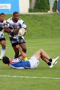 Cameron Freeman H1741224 2014 Serevi Rugbytown Seven's Air Force