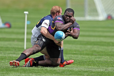 Regis University Rugby vs Colorado Old Boys Selects September 3, 2016