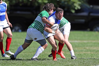 October 1, 2016 Glendale Raptors D2 Rugby vs Denver Barbarians D2 Rugby
