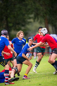 Game Three Under 14's State Championship's 27 09 2014-9