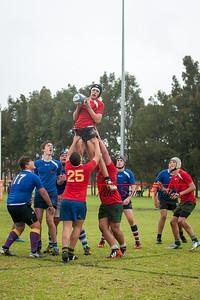 Game Three Under 14's State Championship's 27 09 2014-18