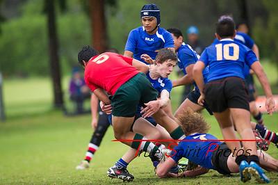 Game Three Under 14's State Championship's 27 09 2014-28
