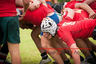Game Three Under 14's State Championship's 27 09 2014-14
