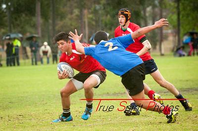 Game Three Under 15's State Championship's 27 09 2014-24