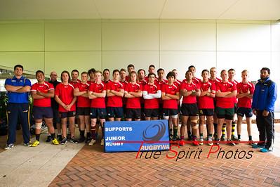 Game Three Under 16's State Championship's 27 09 2014-2