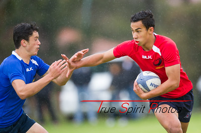 Game Three Under 16's State Championship's 27 09 2014-12