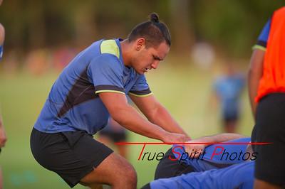 RugbyWA_Junior_Gold_Cup_U17's_vs_U20's_Training_Game_18 02 2016-27