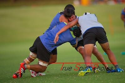 RugbyWA_Junior_Gold_Cup_U17's_vs_U20's_Training_Game_18 02 2016-30