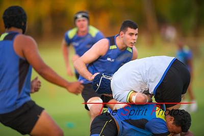 RugbyWA_Junior_Gold_Cup_U17's_vs_U20's_Training_Game_18 02 2016-20