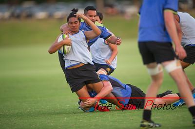 RugbyWA_Junior_Gold_Cup_U17's_vs_U20's_Training_Game_18 02 2016-24