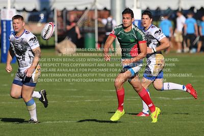 Mexico Rugby 2015 Las Vegas Invitational PriorT