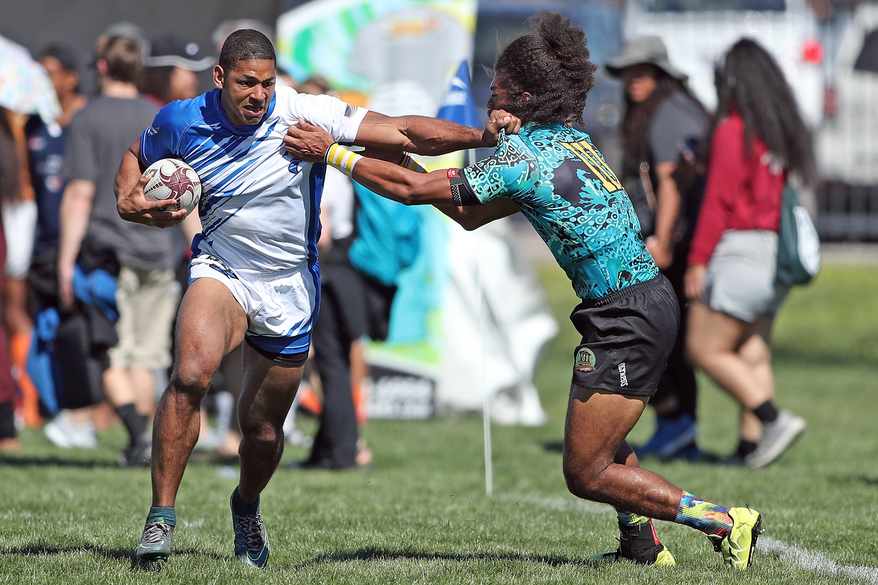 US Air Force Sevens 2017 Las Vegas Invitational PriorT