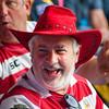 Red Hat Fan