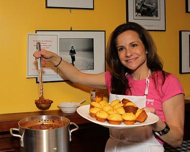 Meg Votta Memorial Fund Chili Cook-off 2011
