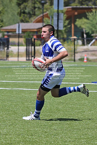 H0150064 Gentlemen of the Blue Goose Rugby Saturday August 1, 2015