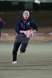 February 10, 2016 Denver Barbarians Practice