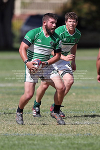 October 9, 2016 Denver Barbiarians D2 Rugby vs Park City Haggis D2 Rugby