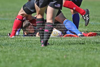 Saturday October 1, 2016 Denver Harlequins D2 Rugby vs Colorado Springs Grizzlies Rugby D2