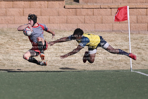 Little Rock Stormers Rugby
