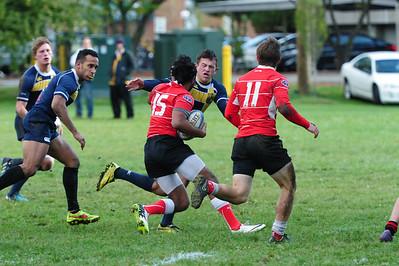 2014 Michigan Rugby vs  Wisconsin 051