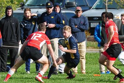2014 Michigan Rugby vs  Wisconsin 043