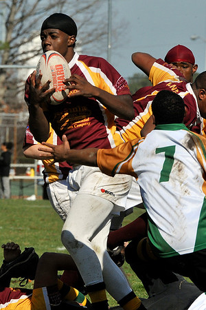 2011 Newport News Rugby Club