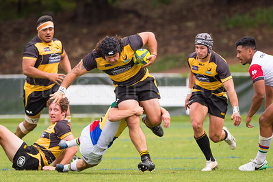 NRC_Perth_Spirit_vs_Sydney_Rays_21 10 2017-42