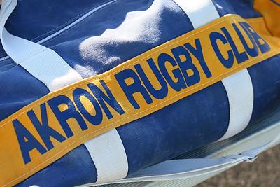 Revere High School Men's Rugby v Copley HS