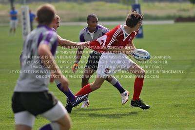 U-19 and U-17 Rugby