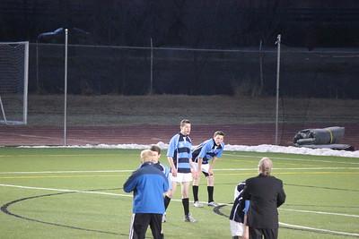 Rugby - February 22, 2014