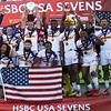 USA SEVENS RUGBY LAS VEGAS MARCH 2-4, 2018