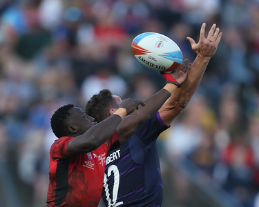 Rugby World Cup Sevens 2018 - Best of