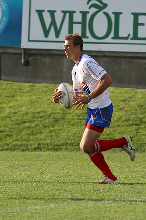 USTS7S8913 TP-2013-17-08 Serevi 7's Tournament French Armed Forces Rugby