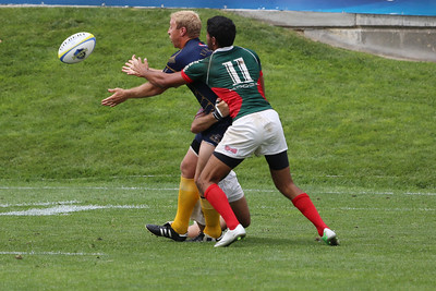 USTS7S7517 TP-2013-17-08 Serevi 7's Tournament US Navy Rugby vs Rugby Mexico