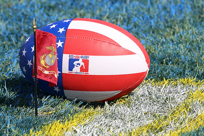 STS7S5934 TP-2013-18-08 Serevi 7's Tournament Promotional US Marine Corps Rugby