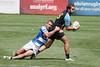 H1641380 2014 Serevi Rugbytown Seven's Glendale Raptors vs Bahamas