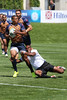 H1640839 2014 Serevi Rugbytown Seven's Navy vs Marines