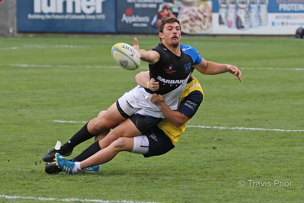 2015 Serevi Rugbytown Seven's Glendale Colorado August 14-16