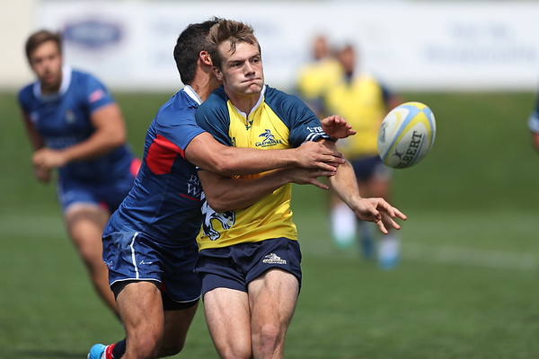 2017 Rugbytown 7's Glendale, Colorado August 25-27