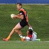 August 25, 2017; Glendale, Colorado, USA ;  during the 2017 Rugbytown 7's at Infinity Park. Photo credit: Travis Prior