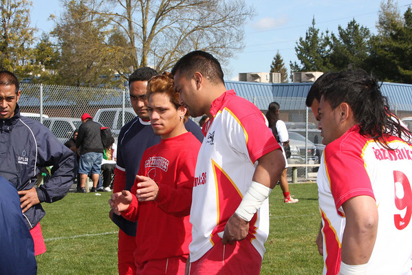 Santa Rosa vs East Palo Alto   3/1/08