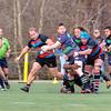 Saracens Castaway Rugby Match