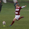 Watsonian Ladies v Corstorphine Cougars, Sarah Beaney Cup Quarter Final