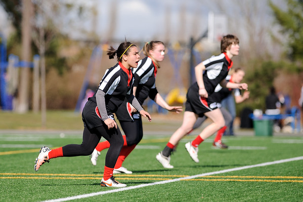 Seattle U vs Seattle Women (3/5/2011)