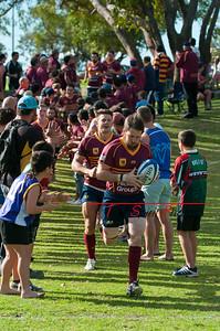 PINDAN Preliminary Final Cottesloe vs Wests Scarbarough 24 08 2013-1