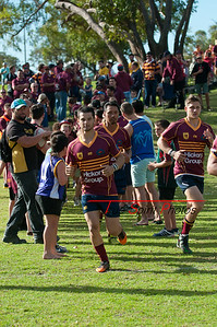 PINDAN Preliminary Final Cottesloe vs Wests Scarbarough 24 08 2013-5