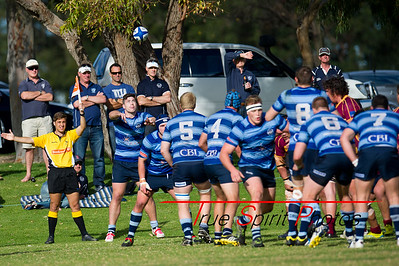 PINDAN Preliminary Final Cottesloe vs Wests Scarbarough 24 08 2013-19