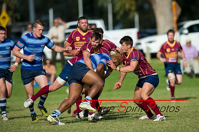 PINDAN Preliminary Final Cottesloe vs Wests Scarbarough 24 08 2013-22
