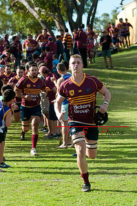 PINDAN Preliminary Final Cottesloe vs Wests Scarbarough 24 08 2013-2