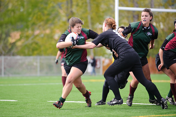 U-19 Lady's Finals Kent vs Gig Harbor (4/26/2009)